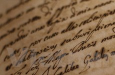 Vatican lần đầu công bố các tài liệu vô cùng quý giá