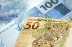 EIU: NH Brazil có thể tiếp tục giảm lãi suất cơ bản