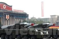 Vụ vệ tinh Triều Tiên: Trung Quốc kêu gọi kiềm chế