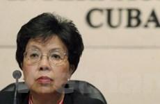 Cuba tổ chức hội nghị Nhóm nghiên cứu chính sách
