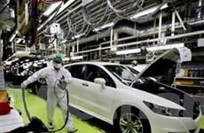 Honda xây trạm nạp pin nhiên liệu hydrogen ở Nhật