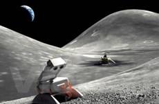 Nga sẵn sàng cho cuộc đua Google Lunar X-Prize