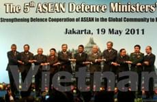 Campuchia đăng cai các hội nghị an ninh khu vực