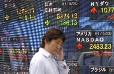 Phần lớn thị trường chứng khoán châu Á đi xuống