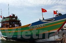 Giải pháp xử lý nước đáy tàu nhiễm dầu hiệu quả