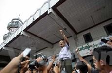 Myanmar ban lệnh giới nghiêm ở các khu vực bạo lực