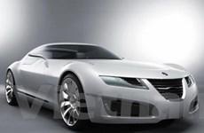 Công ty NEVS vừa thâu tóm hãng xe phá sản Saab