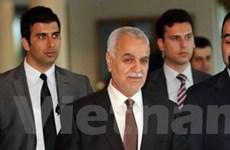 Iraq nối lại phiên xét xử Phó Tổng thống Hashimi