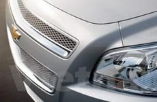 Chevy Malibu tiêu chuẩn giá thấp nhất 22.390 USD