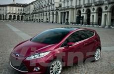 Ford tung 15 mẫu xe tiết kiệm nhiên liệu ở châu Âu