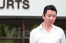Xét xử 1 đại gia Singapore quan hệ với gái mại dâm