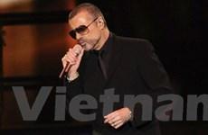 Ca sỹ George Michael sắp có buổi hòa nhạc đặc biệt