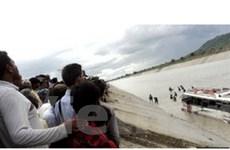 Tai nạn tại Nepal, Ấn Độ khiến hơn 50 người chết