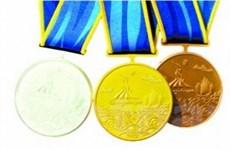 Indonesia thưởng 110.000 USD cho HCV Olympic
