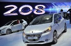 Hãng Peugeot buộc phải đóng cửa nhà máy Aulnay