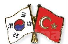 Hàn Quốc-Thổ Nhĩ Kỳ đã ký kết FTA song phương