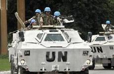 Cote d'Ivoire: Các tay súng tấn công căn cứ quân sự