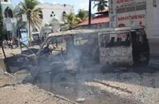 Kenya: Bạo lực lại leo thang liên quan đến al-Qaeda