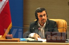 Iran lên tiếng bác báo cáo mới công bố của IAEA