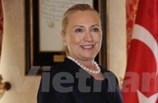 Mỹ mở rộng đối tác an ninh với các quốc đảo TBD