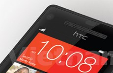 Thông tin chi tiết và hình ảnh của mẫu HTC 8X mới
