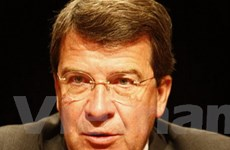Cựu Bộ trưởng Pháp bị tình nghi biển thủ công quỹ