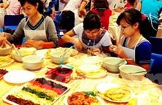 Nhiều hoạt động kỷ niệm 20 năm quan hệ Việt-Hàn
