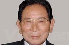 Bộ trưởng Tư pháp Nhật Bản dính líu đến xã hội đen