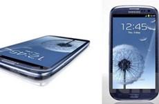 Galaxy S3 vẫn bán chạy trước sự cạnh tranh iPhone 5
