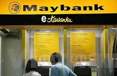 Ngân hàng Malaysia Maybank mở chi nhánh tại Lào