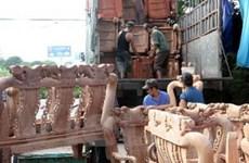 Bộ Tài chính sẽ tăng thuế xuất khẩu gỗ, khoáng sản