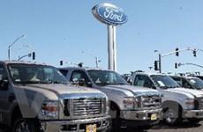 Ford kém về độ tin cậy