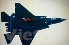 Trung Quốc thử thành công máy bay chiến đấu J-31
