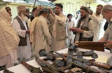 Taliban có thể ra tranh cử tổng thống Afghanistan