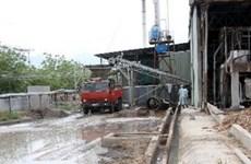 Sẽ đình chỉ cơ sở không cải thiện tình hình ô nhiễm