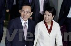 Đệ nhất phu nhân Hàn bị điều tra gian lận đất đai