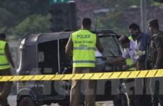 Quân đội Sri Lanka bảo vệ vụ bắn chết 16 tù nhân