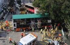Tai nạn tại Cuba khiến hàng chục người thương vong