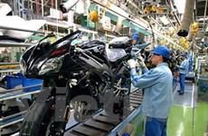 Yamaha xây nhà máy sản xuất xe máy tại Myanmar