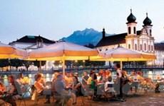 Thụy Sĩ - Đất nước nhỏ nhưng đáng sống nhất thế giới