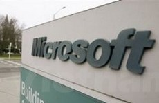 Microsoft quyết định thâu tóm công ty non trẻ id8