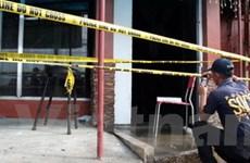 Du khách Mỹ, Hàn tử vong trong vụ cháy khách sạn