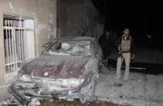 200 người bị thương do đánh bom liên tiếp tại Iraq