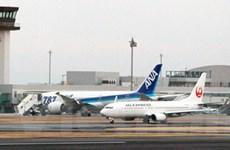 Châu Âu tạm ngừng chuyến bay của Boeing 787