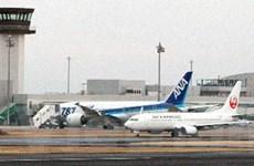 Sự cố Boeing phủ bóng đen lên hãng hàng không Nhật