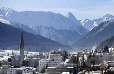 Chuyện hậu trường Diễn đàn kinh tế thế giới ở Davos