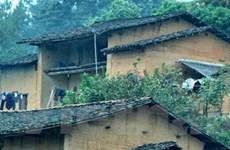 Vương quốc nhà trình tường cổ kính ở tỉnh Lạng Sơn