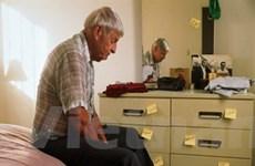 Hướng điều trị mới cho các bệnh nhân mắc Alzheimer