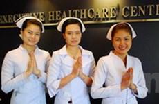 Ngành y tế tại Thái Lan tích cực chuẩn bị hội nhập