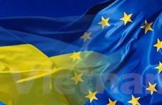 EU dành cho Ukraine gói tài chính 610 triệu USD